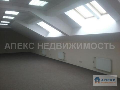 Аренда помещения 74 м2 под офис, м. Тушинская в бизнес-центре класса . - Фото 2
