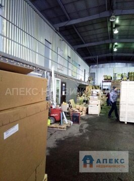 Продажа помещения пл. 1386 м2 под производство, автосервис, склад, , . - Фото 4
