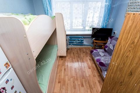 Продажа комнаты, Киров, Ул. Пионерская - Фото 3