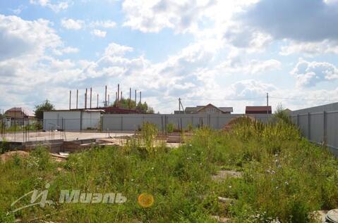 Продажа участка, Бритово, Раменский район - Фото 3