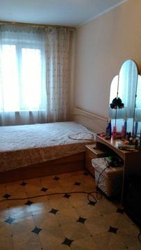 Сдается комната с евроремонтом в 2-х комнатной квартире - Фото 1