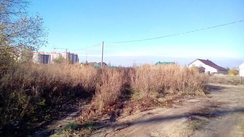 Продажа участка, Воронеж, Яблочная - Фото 2