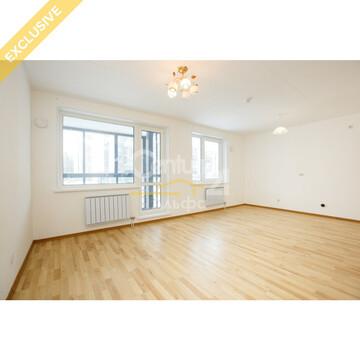 Продажа 1-к квартиры на 1/5 этаже на ул. Чистая, д. 4 - Фото 2