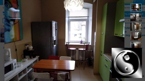 Аренда 3 комнат в 7-комнатной квартире 240 м2 29 000 &8381; в месяц Росс - Фото 2