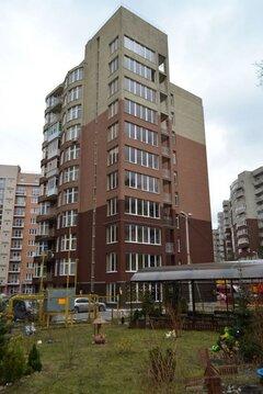 Продажа двухкомнатных квартир в Калининграде - Фото 1