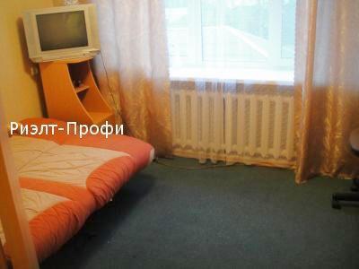 Двухкомнатная квартира Дубки улица Огородная 1, 42м2, 4/4. - Фото 4