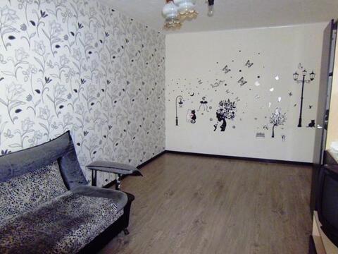 Продается двухкомнатная квартира п. Новый Егорьевский район - Фото 1
