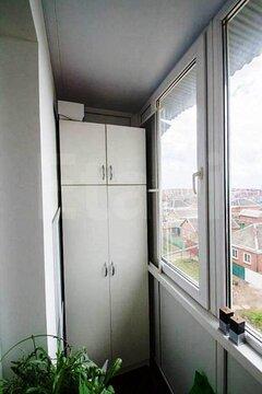 Продажа квартиры, Яблоновский, Тахтамукайский район, Им Фрунзе улица - Фото 1