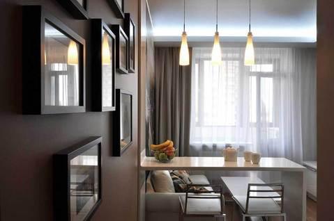 Элегантная однокомнатная квартира с джакузи - Фото 5