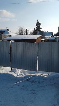 Часть дома на врз - Фото 1