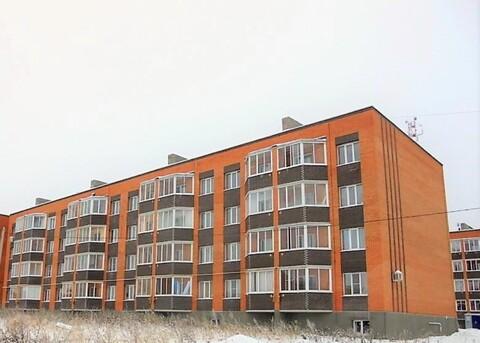 Сдается новая 1 комнатная квартира в 5 минутах от Рязани - Фото 1