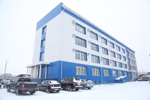 Отапливаемый склад на ул.Промышленная - Фото 4