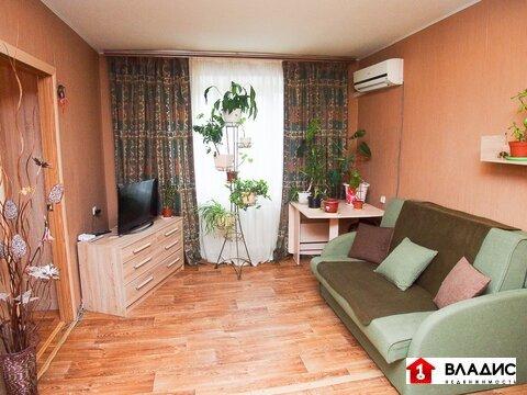 Владимир, Суздальский пр-т, д.24, 4-комнатная квартира на продажу - Фото 1