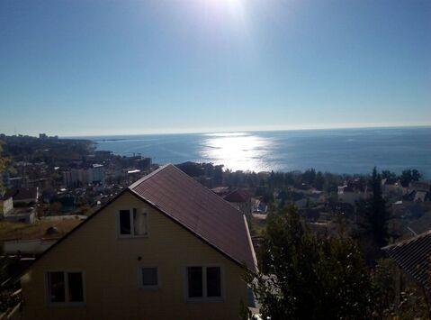 Двух Этажный пентхаус с панорамным видом на море. - Фото 1