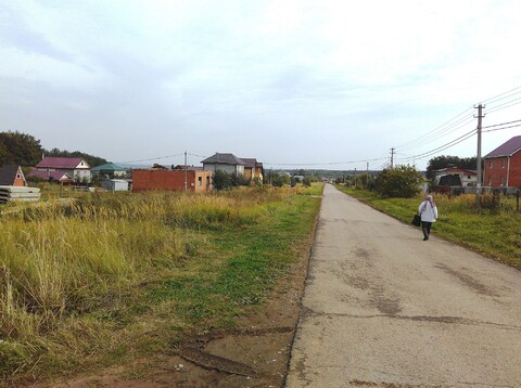 Продаю зем.участок для стр-ва дачи, дома, рядом с городом - Фото 5