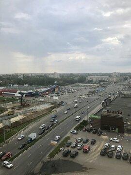 Продажа квартиры, Брянск, Московский мкр - Фото 2