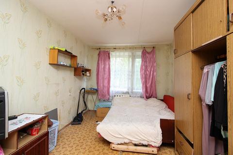 Владимир, Судогодское шоссе, д.31, комната на продажу - Фото 1