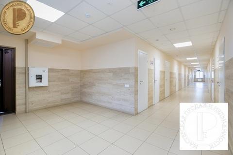 Аренда офисные помещения - Фото 1