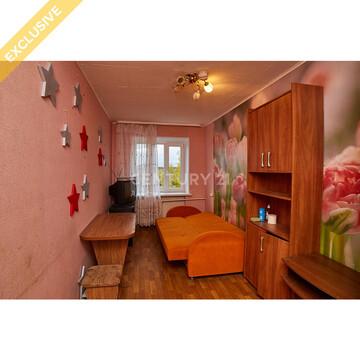 Продажа комнаты 12 м кв. на 4/5 этаже на ул. Куйбышева, д. 20 - Фото 1