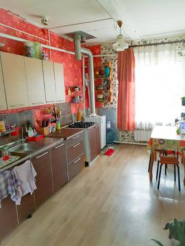 Продам квартиру в деревянном доме. - Фото 4