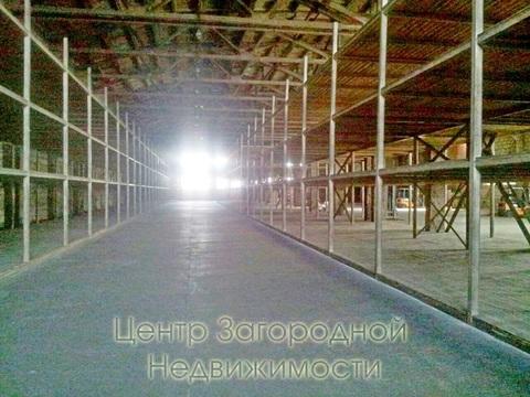 Складские помещения, Новорязанское ш, 12 км от МКАД, Лыткарино, класс . - Фото 2