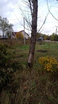 Участок в Дорохово Рузского района - Фото 1