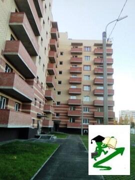 Купить 1 комнатную квартиру в новостройке - Фото 1