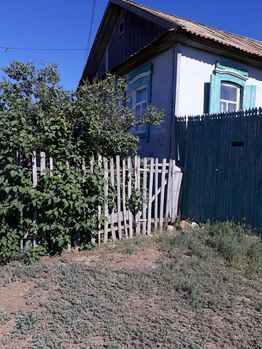 Продажа дома, Саломатино, Камышинский район, Ул. Шамшина - Фото 1