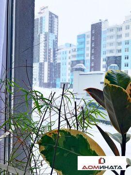 Продажа квартиры, м. Комендантский проспект, Арцеуловская ал. - Фото 1