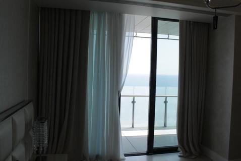 Шестикомнатная квартира с ремонтом и мебелью у моря - Фото 1