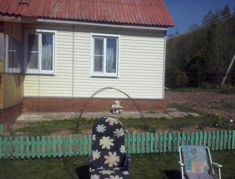 Продается дача Ярославское ш. д. Дворики - Фото 3