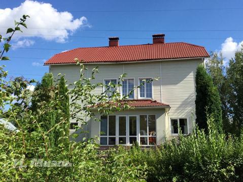 Продается дом, Крекшино д. - Фото 1