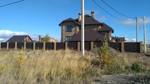 Продаю земельный участок в с.Хыркасы Чебоксарского района - Фото 5