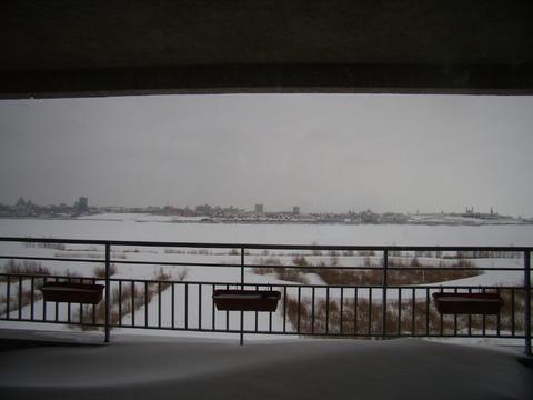 Меридианная 4 ЖК Берег с террасой с видом на Казанку - Фото 5