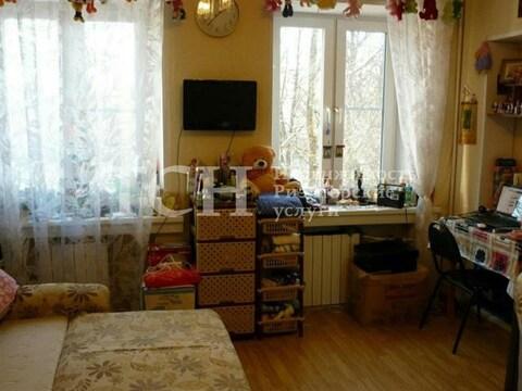 Комната в 4-комн. квартире, Щелково, ул Парковая, 10 - Фото 1