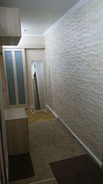 Квартира со стильным дизайнерским ремонтом на Смоленском бульваре! - Фото 4