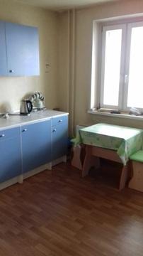 Продажа 2 комнатной квартиры Подольск Литейная 44а - Фото 4