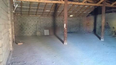 Помещение под склад 155 м в аренду - Фото 2