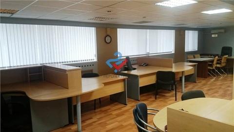 Офис 280кв.м. с мебелью в центре (ул. К.Маркса 32) - Фото 3