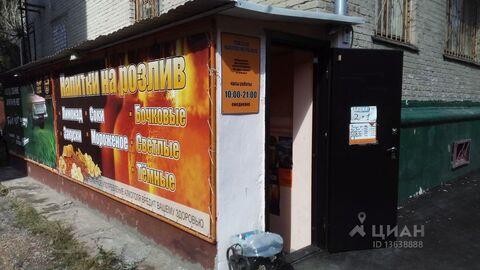 Продажа торгового помещения, Барнаул, Космонавтов пр-кт. - Фото 2