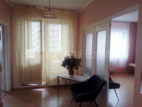 Продажа квартиры, Улица Александра Биезиня - Фото 3