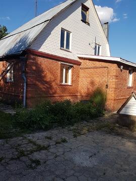 Благоустроенный дом в черте г. Жуков на улице Родниковая. - Фото 3