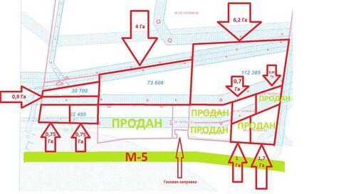 Продажа участка, Пенза, Ул Островная - Фото 2