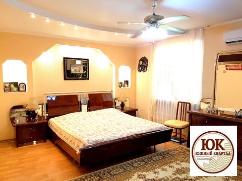 Большая квартира в Анапе в популярном 3б мкр - Фото 1