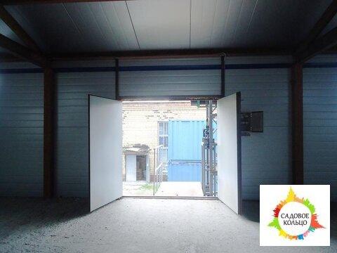 Теплый склад с окнами - Фото 3