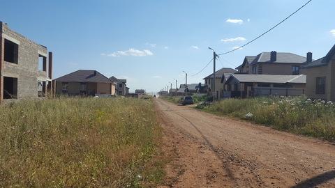 Продам участок пос. Ростошинские пруды - Фото 3