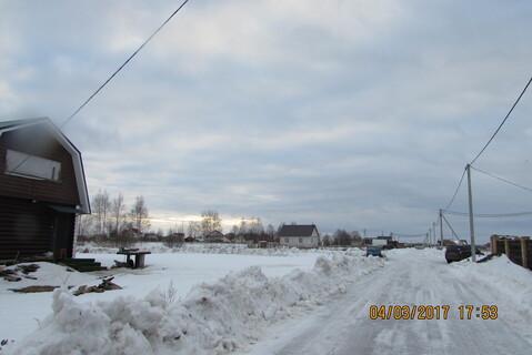 Продается жилой дом в д. Мологино, Ярославский район, через дорогу от . - Фото 2