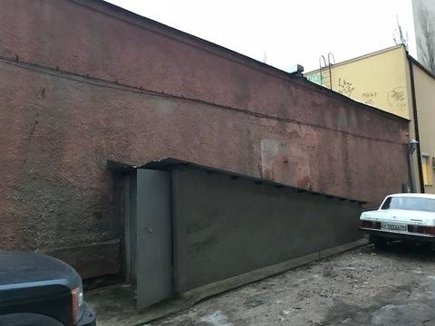 Аренда склада, Воронеж, Ул. Олеко Дундича - Фото 1
