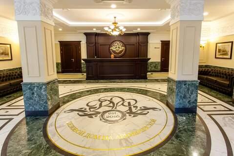 Аренда офиса 330 кв.м, м.Геологическая - Фото 3