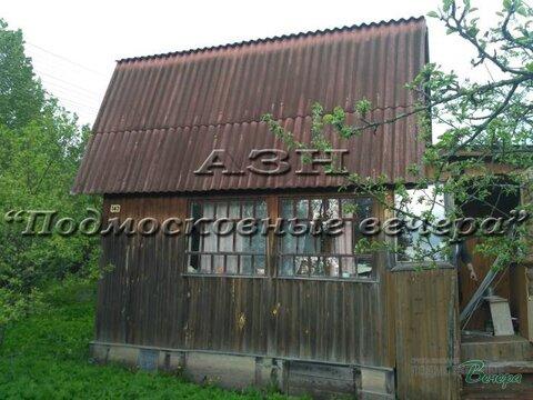 Ленинградское ш. 55 км от МКАД, Тимоново, Дача 75 кв. м - Фото 1